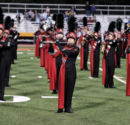JMHS Band - Marching Band