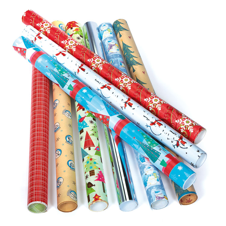 Wrapping Paper Sale